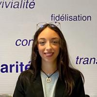 Célia MAILHOS